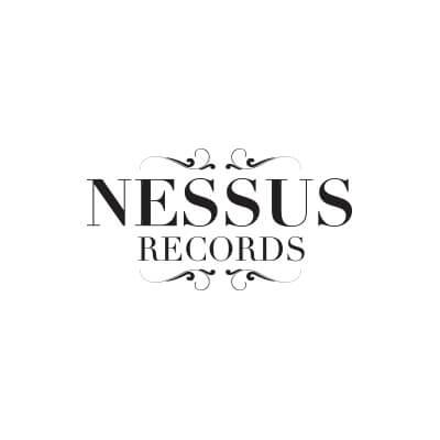 Nessus records logo