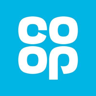 Co-op Rebrand