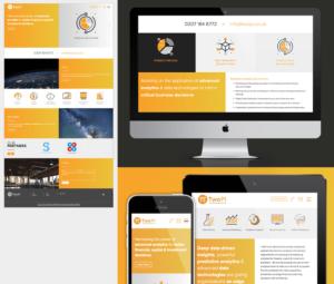 TwoPi Website