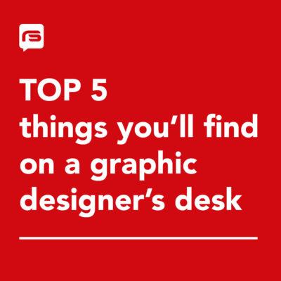 Top 5 things