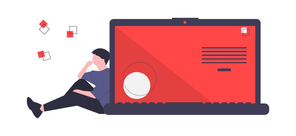 Wordpress maintenance packages illustration
