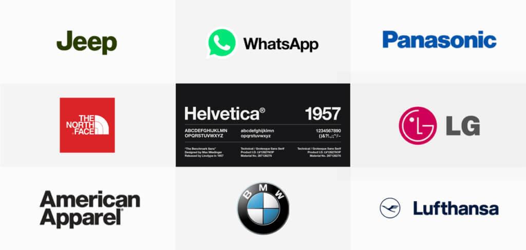 helvetica-logos